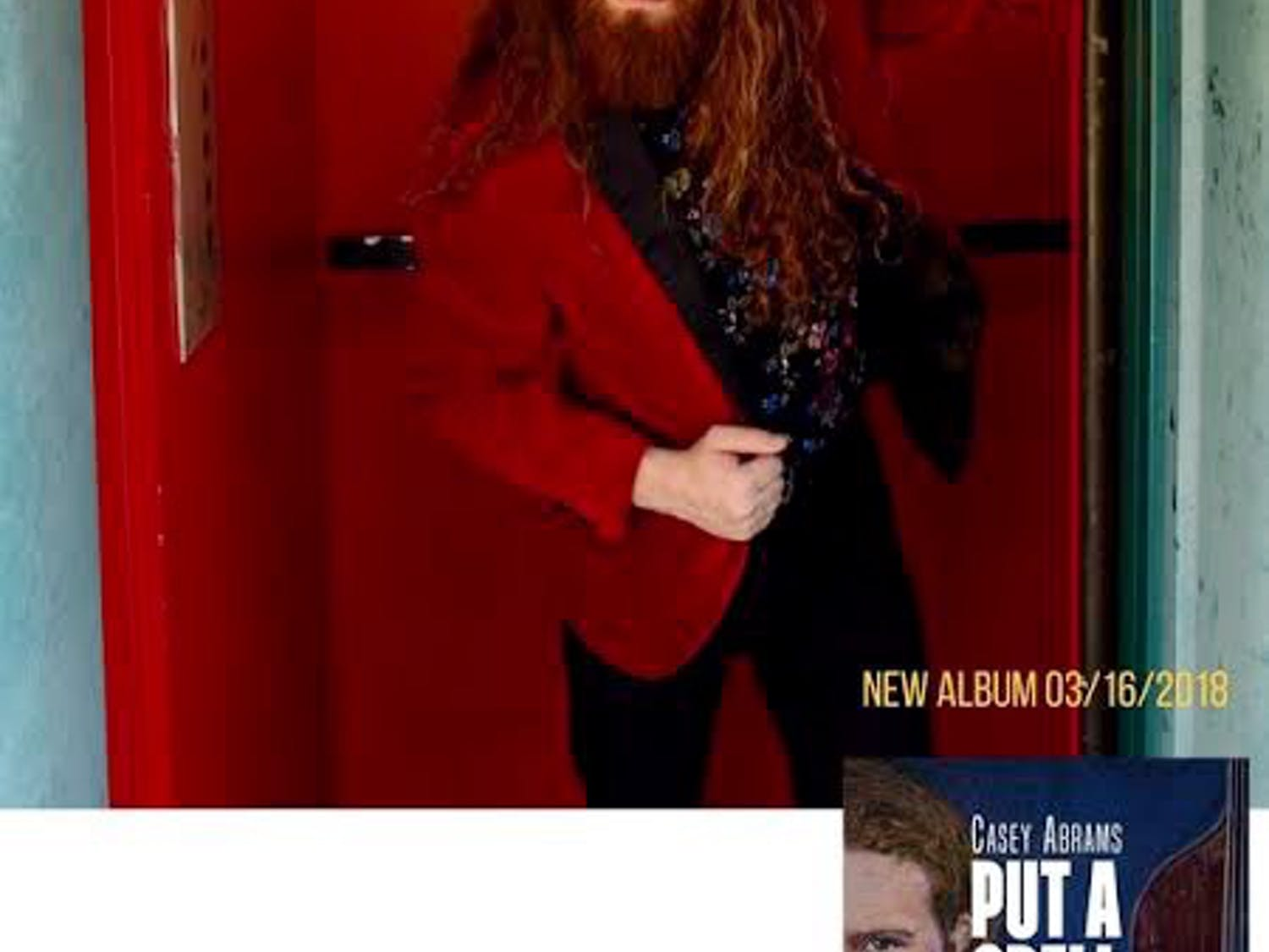 Soulful bassist and singer Casey Abrams is headed to Babeville on March 17. In our recent discussion, Abrams talks about his work with Postmodern Jukebox, his post-American Idol life and what to expect from his Buffalo appearance.
