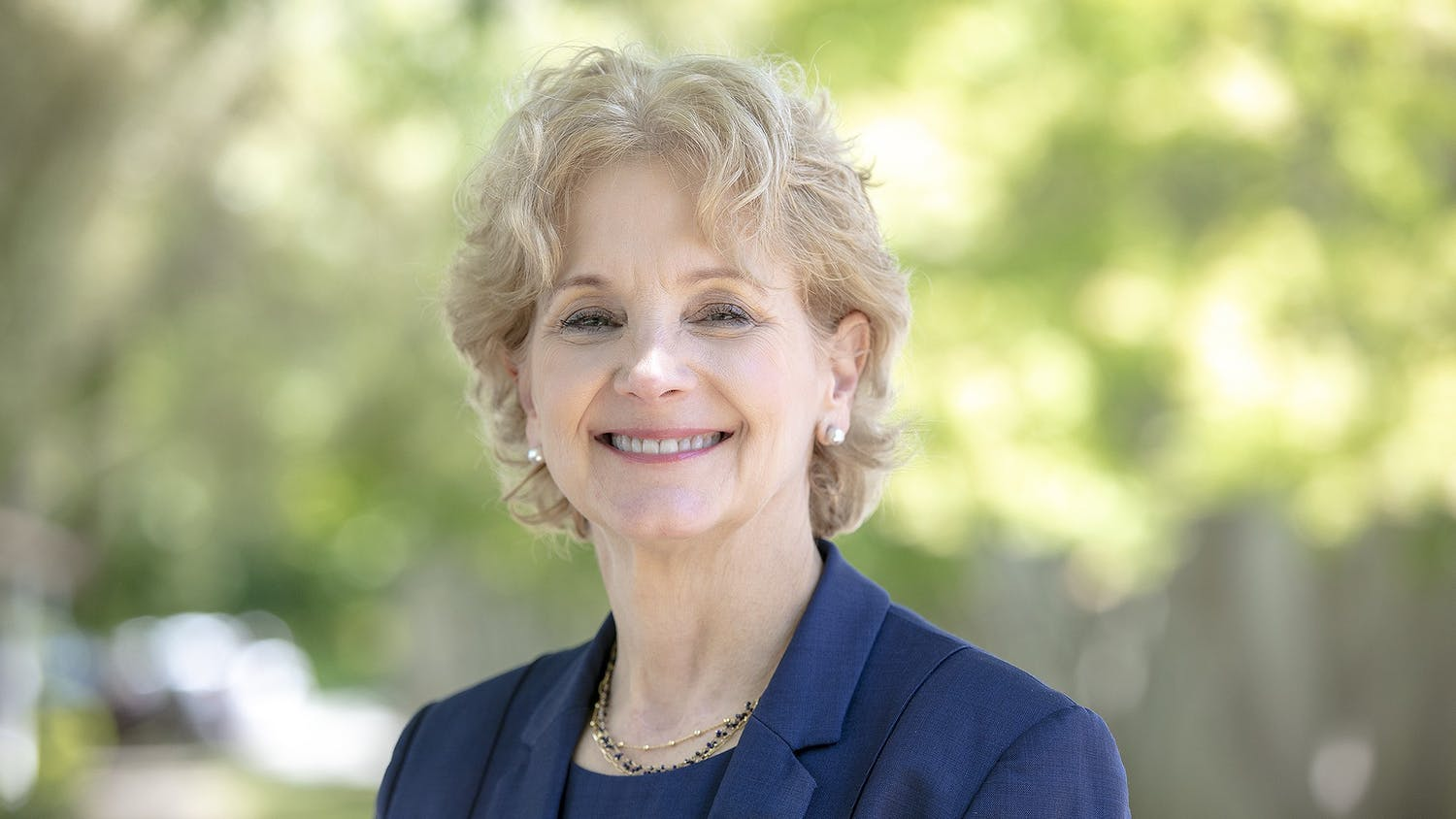 Allison Brashear, dean of the UC Davis School of Medicine, has been named vice president for health sciences at UB.