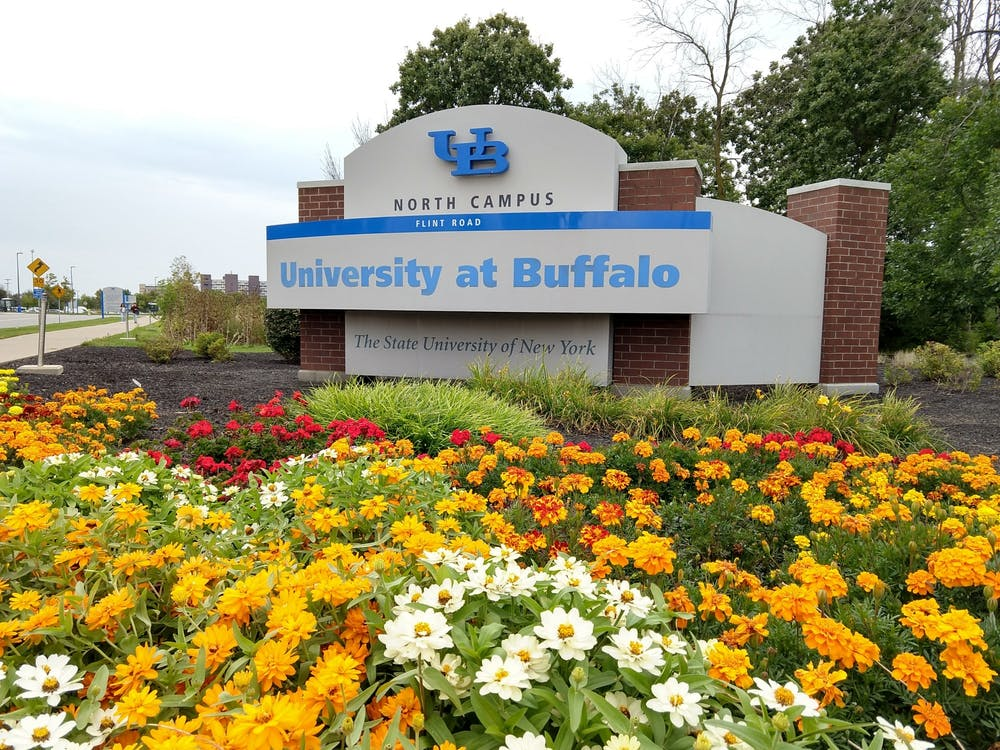 <p>UB placed No. 88 in the U.S. News &amp; World Report Best Colleges rankings</p>