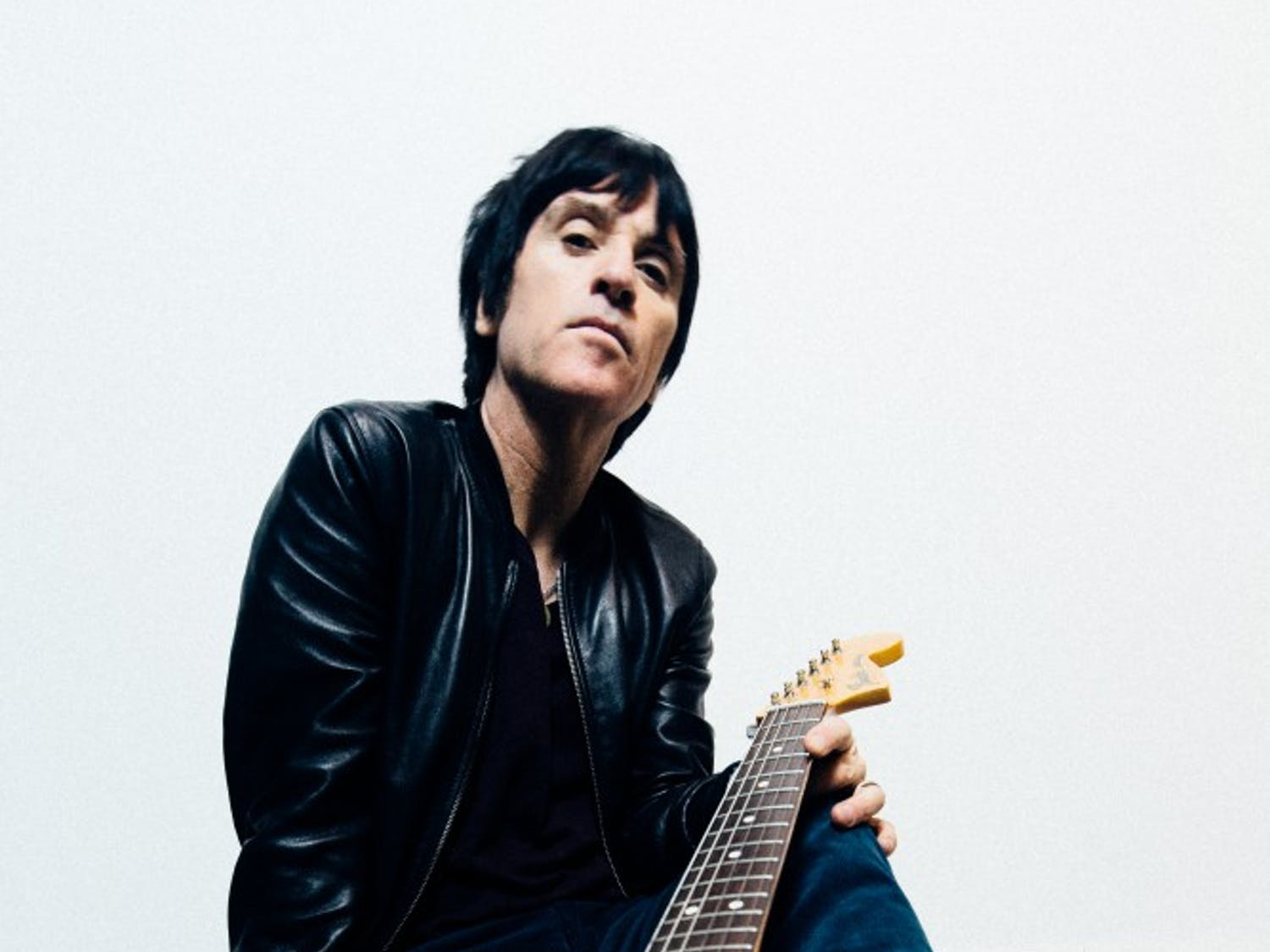 """From The Smiths to Modest Mouse, Johnny Marr has left a lasting impression in popular music. """"I feel an almost weird responsibility to honor the guitar within indie rock,"""" Marr said. Currently on tour in support of his third solo album, """"Call the Comet,"""" The Spectrum spokewith the legendary guitarist concerning his past, present and future, as well as his influences."""
