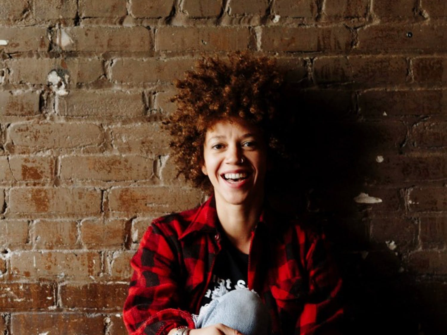 """Chastity Brown, a singer-songwriter currently based in Minneapolis, is performing at Buffalo's Babeville on Nov. 14. Brown spoke with The Spectrum on her upcoming tour and her latest album """"Silhouette of Sirens,"""" released this past May."""