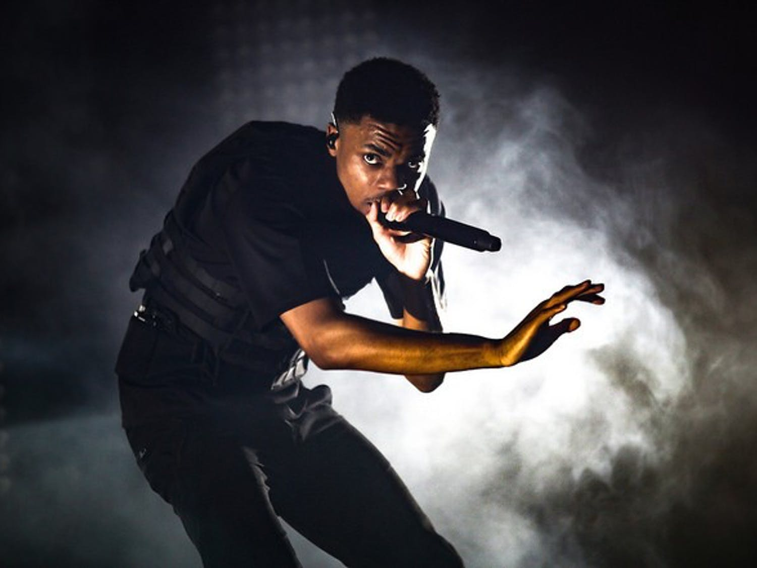 Vince Staples will perform at the Center for the Arts on Friday, Sept. 21 according to the rapper's website. A CFA box office employee couldn'tconfirm the show, referring The Spectrum to the Student Association.