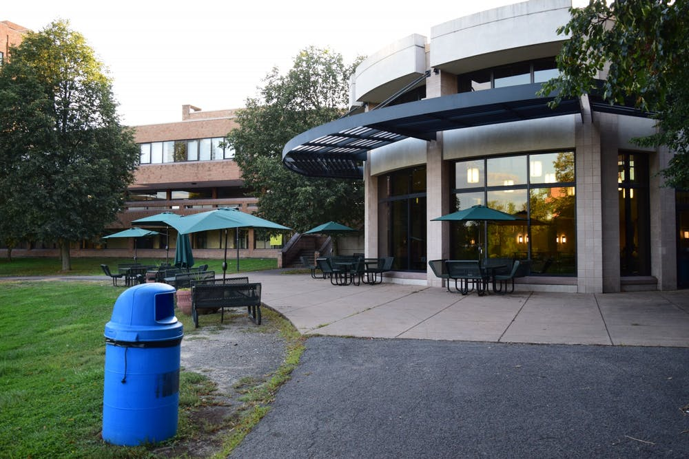 """Campus Dining and Shops has announced it will close the Crossroads Culinary Center (C3) for breakfast amidst continuing """"staffing problems."""""""