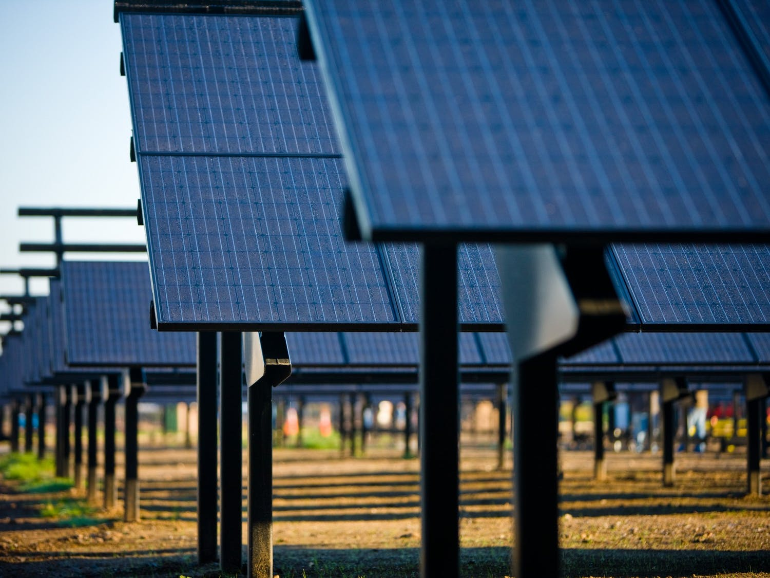 Climate captains publicized the recent construction of five new solar panel sites around North Campus and the recycling of more than 12.5 tons of electronics from South Campus, among other successes.