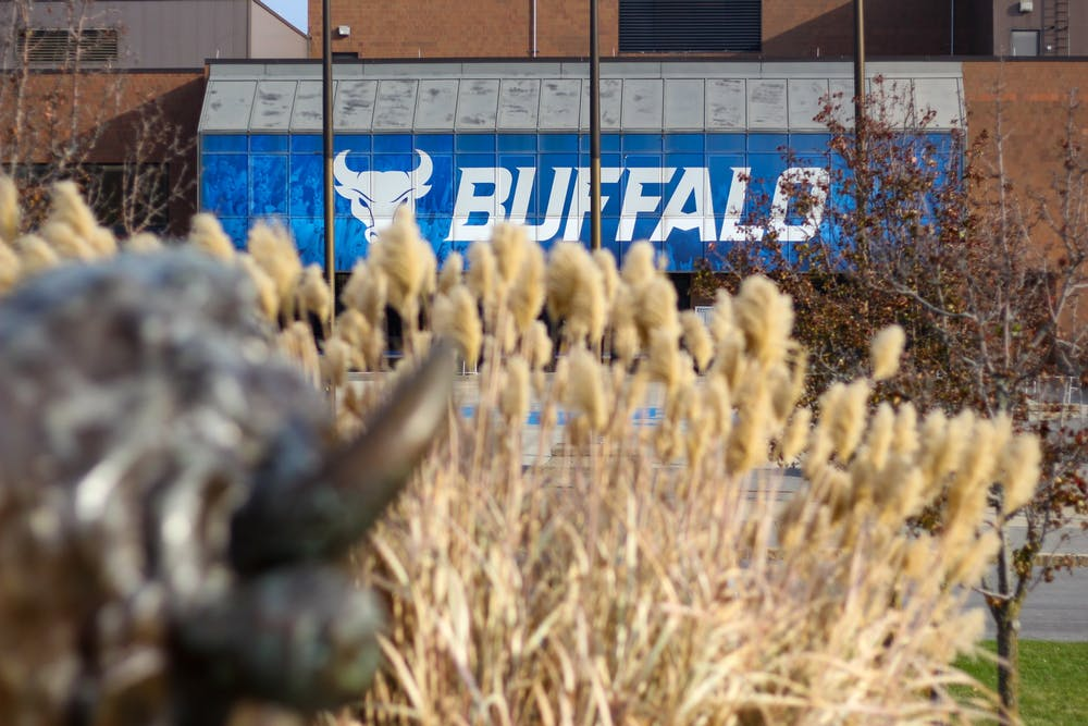 UB earned a high score in the learning experience section of the 2021 QS World University Rankings released Thursday.