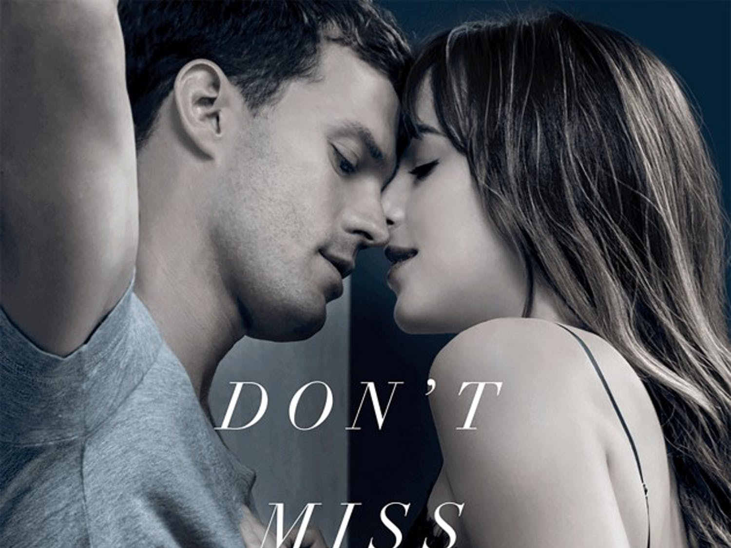 """February is known as a """"dump month"""" in the film industry. The """"Fifty Shades"""" trilogy reaches its climax with the release of """"Fifty Shades Freed"""" on Feb. 9."""