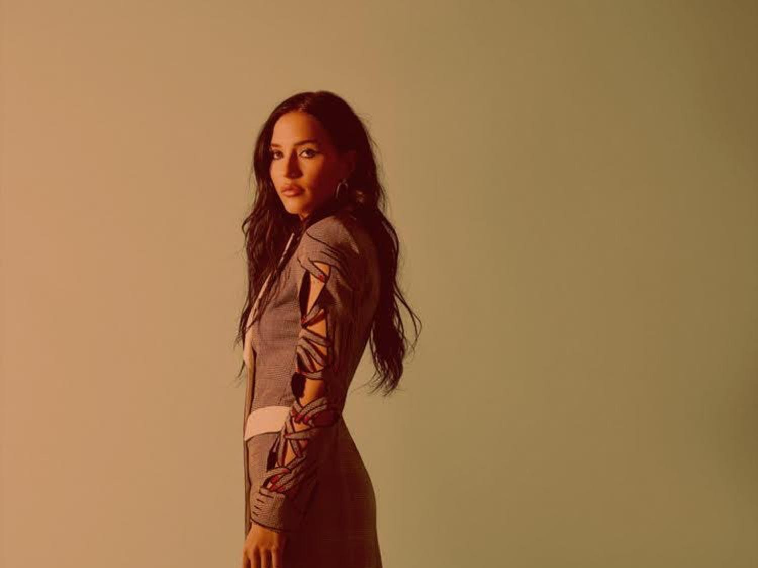 """Pop star Lennon Stella plays Toronto's Danforth Music Hall in March and Buffalo's KeyBank Center this October. We caught up with Stella before her shows to talk about her upcoming debut album, musical roots and Liam Payne collaboration """"Polaroid."""""""
