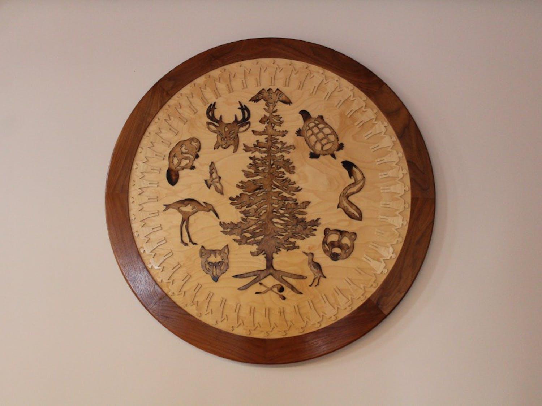 Tree of Peace of the Haudenosaunee Confederacy
