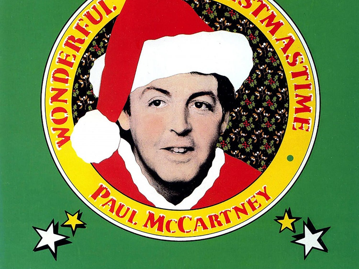 """Paul McCartney's """"Wonderful Christmastime"""" is a must for the holiday season and a highlight of McCartney's solo work. Other holiday tracks may triumph over it, but McCartney's Christmas will never feel over-played."""