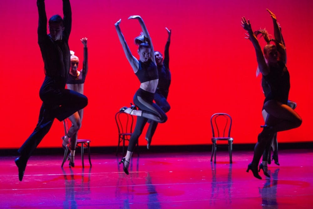 """<p>From """"Dr. Seuss's Cat in the Hat"""" to Zodiaque Dance Company, <em>The Spectrum </em>compiled a list of on-campus performances that students shouldn't miss.</p>"""