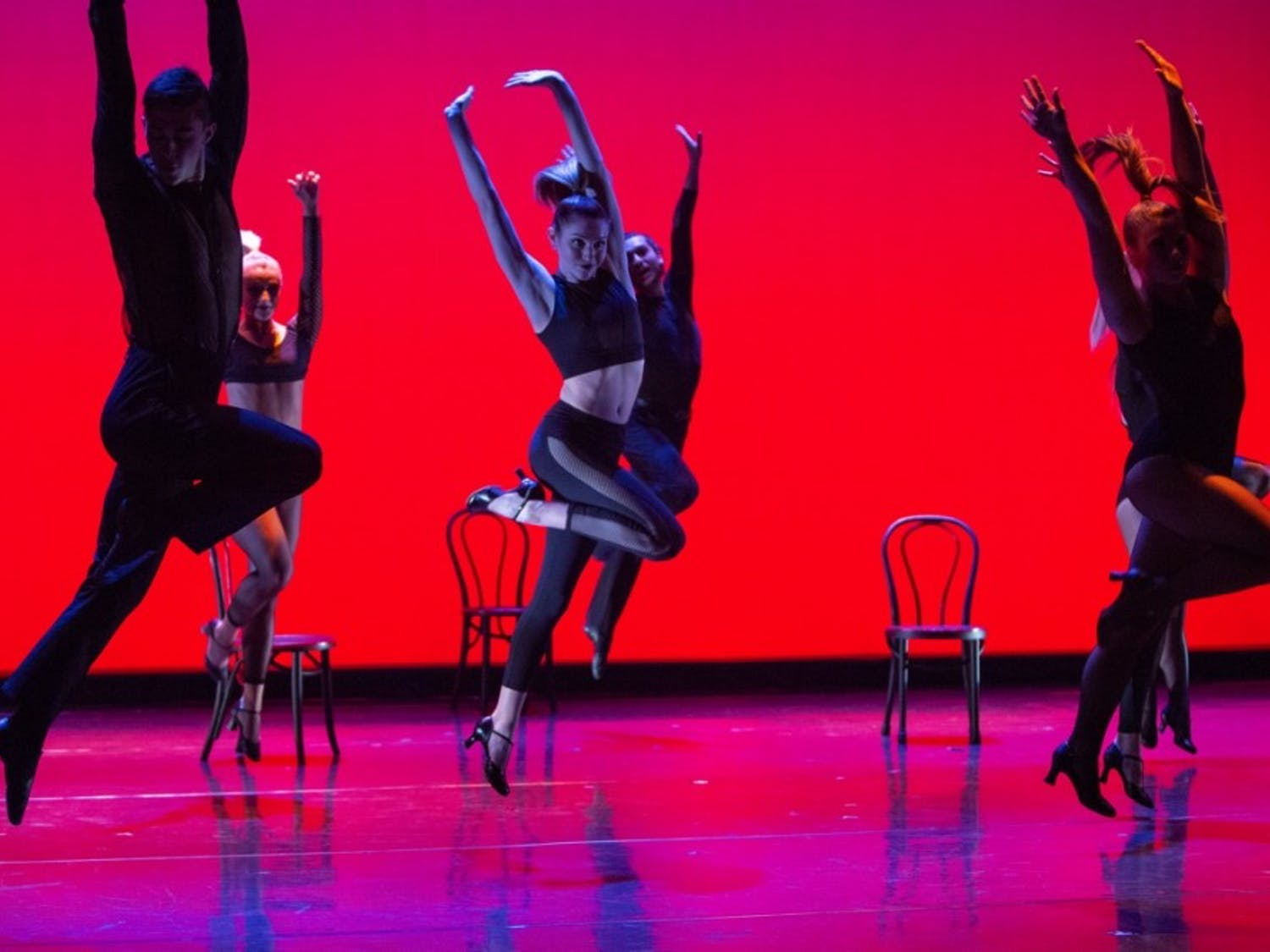 """From """"Dr. Seuss's Cat in the Hat"""" to Zodiaque Dance Company, The Spectrum compiled a list of on-campus performances that students shouldn't miss."""