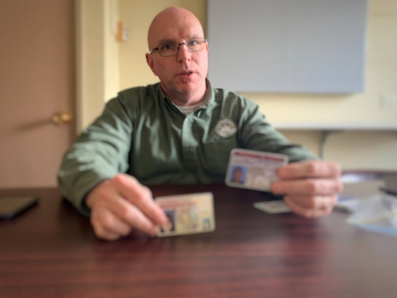 UB students are spending big on fake IDs - The Spectrum