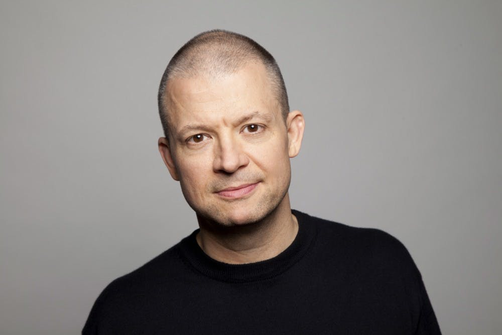 <p>Comedian Jim Norton will return to Buffalo to perform at Helium Comedy Club from Sept. 5-7.</p>
