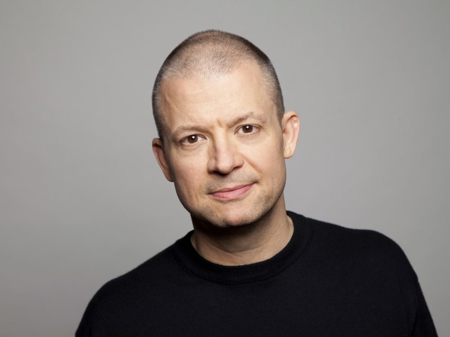 Comedian Jim Norton will return to Buffalo to perform at Helium Comedy Club from Sept. 5-7.