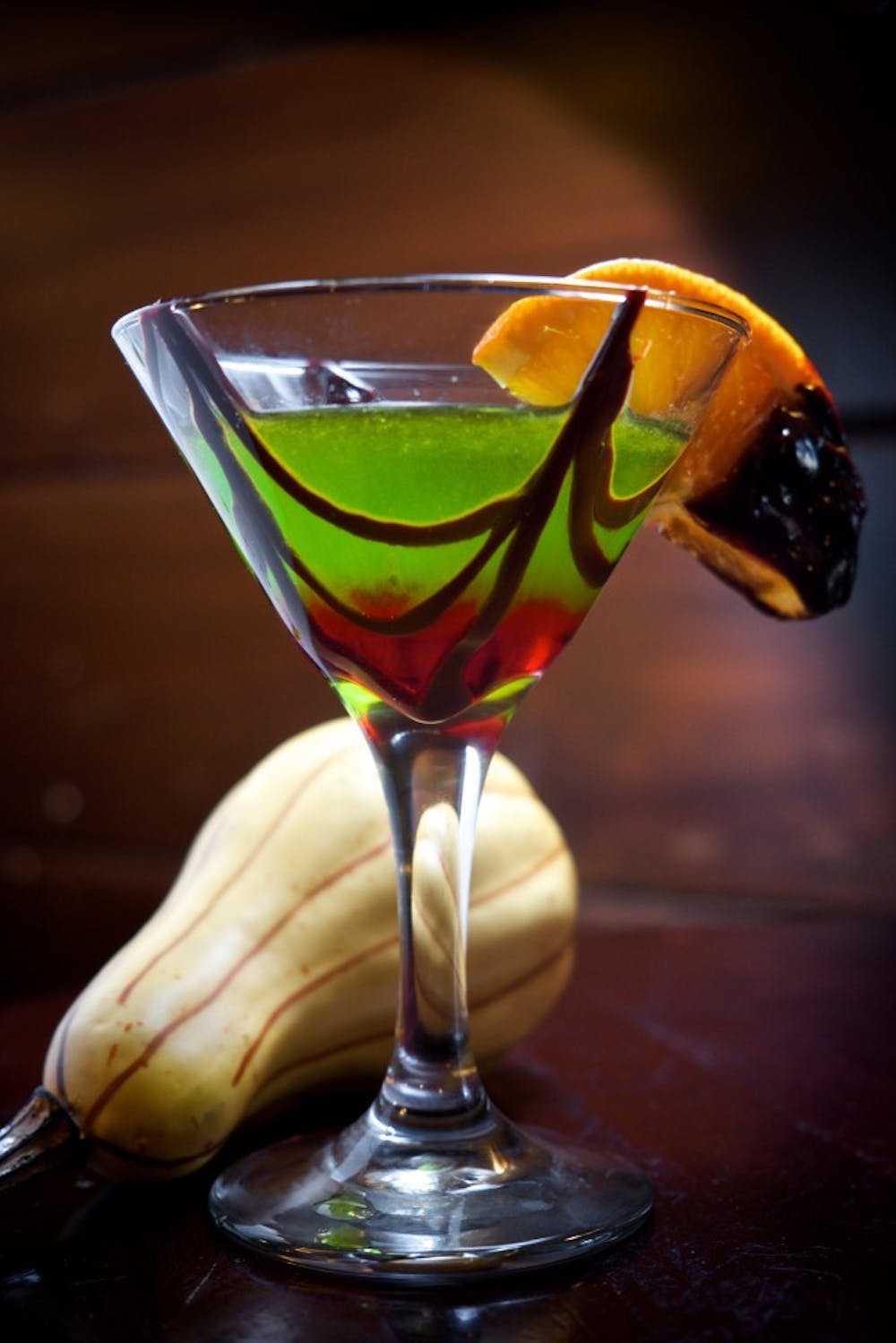 creepy cocktails: the spectrum's halloween drink guide - the spectrum