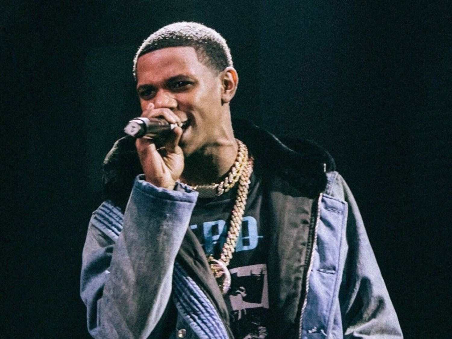 SA announced on Monday that rapper A Boogie Wit Da Hoodie will be a co-headliner at this year's Spring Fest.