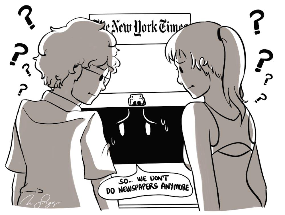 newspaperss