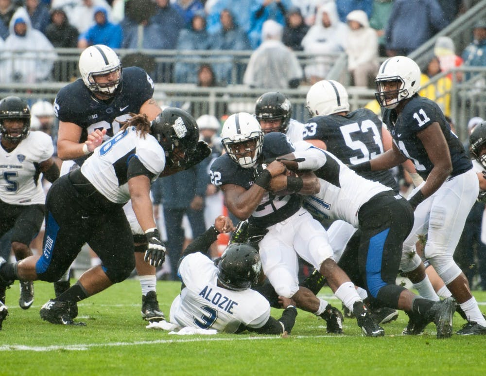 UB Bulls fall to Penn State 27-14 | The Spectrum - The ...