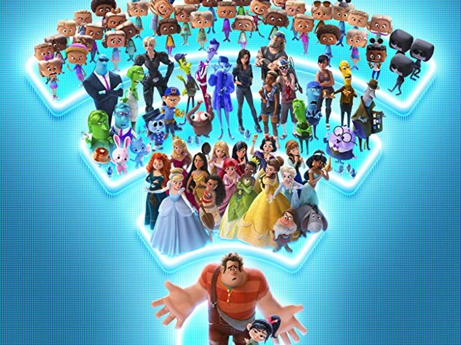 """""""Ralph Breaks the Internet"""" is one of the multiple sequels that make up November's anticipated releases."""