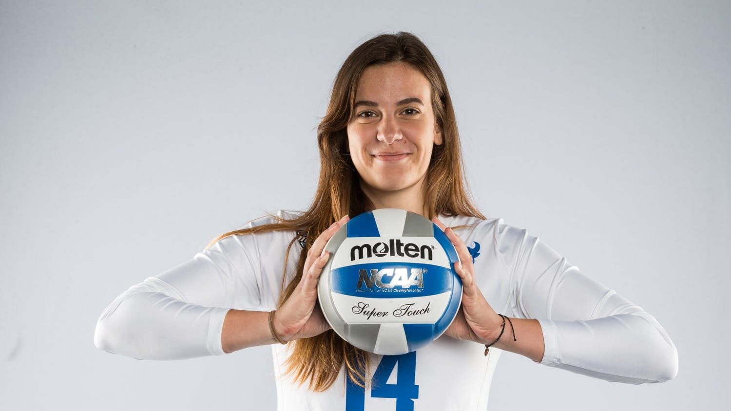 UB volleyball star Monika Šimkova turned septic in the ICU, which led to multi-organ failure.