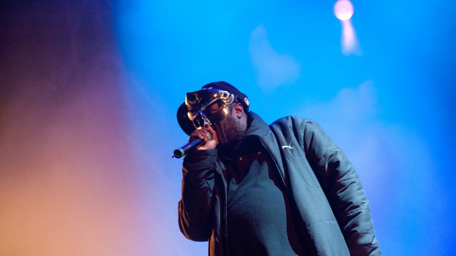 MF DOOM essentially created audio comics, and was able to bring listeners into his world.