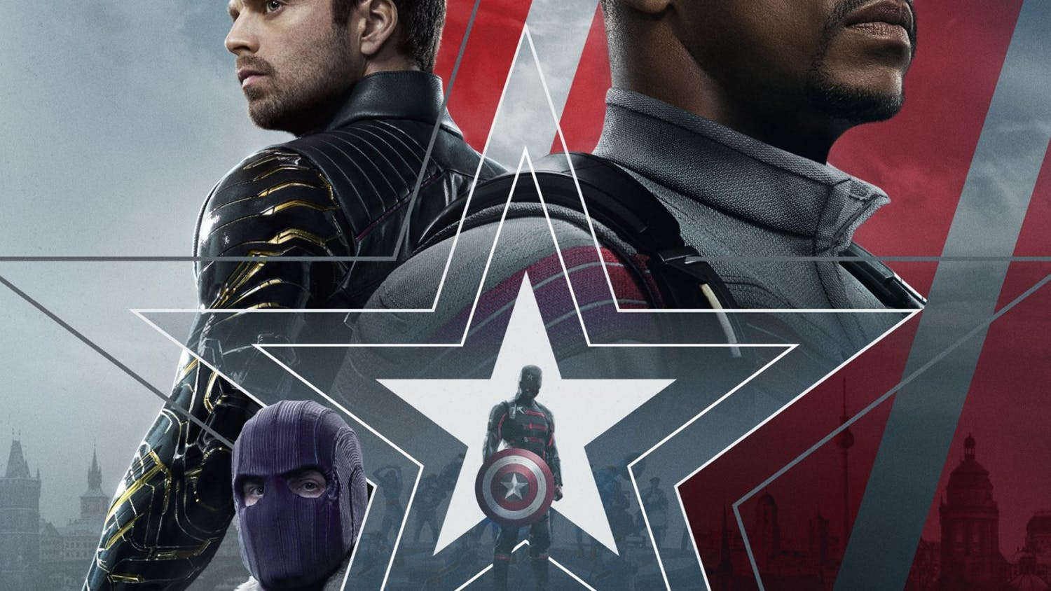 "With the season finale airing last Friday, ""The Falcon and the Winter Soldier,"" Marvel's second Disney+ original series, represents a significant improvement over the previous series, ""Wandavision,"" which was bogged down by long, monotonous scenes that felt more like novelty than substance."