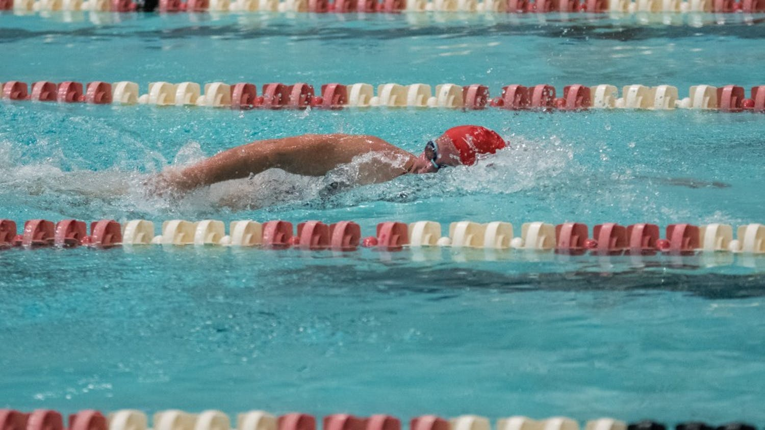Swim writer Kelly Ward and 2016 Olympian Matt Hutchins preview this week's women's Big Ten Swimming and Diving championships.