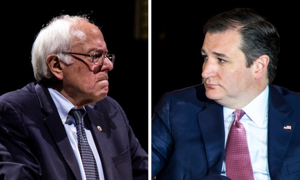 Upsets by Vermont Sen. Bernie Sanders and Texas Sen. Ted Cruz in the Wisconsin primaries could change Wisconsin's traditional role in the primary process.