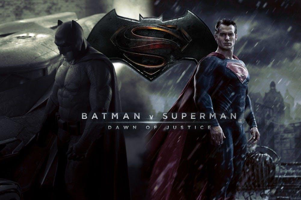 Zack Snyder's'Batman v Superman' fails to deliver with its plotline.