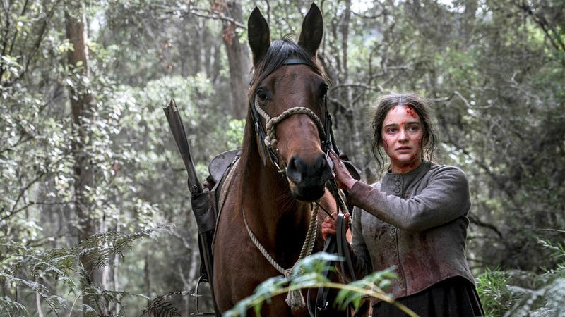 """Australian indie-film, """"The Nightingale,"""" is a horrifying depiction of violence and vengeance, leaving the audience completely unsettled."""