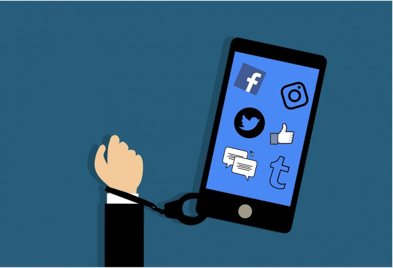 While social media is a necessary tool in our hyper-connected lives on the internet, it is kryptonite to the critical thinking and fact checking aspects of our consumption.