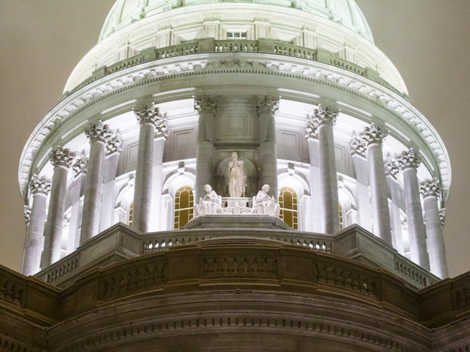 The bill would tighten penalties on people falsely trying to collect unemployment benefits.