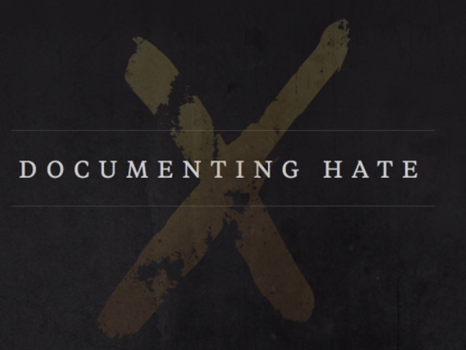 The Daily Cardinal is partnering with ProPublica's Documenting Hate project to track hate and bias incidents on UW-Madison's campus.