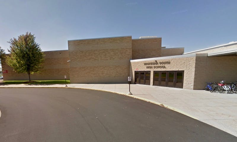 Waukesha Police were unable to de-escalate a situation involving an armed student without gunfire at Waukesha South High School Monday.