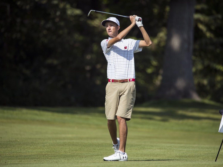 Men's Golf Barela