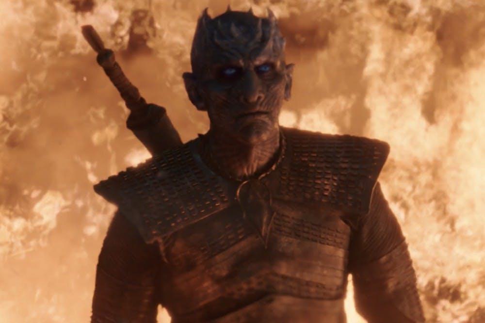 'The Long Night': 'Game of Thrones' Season 8 episode 3 recap