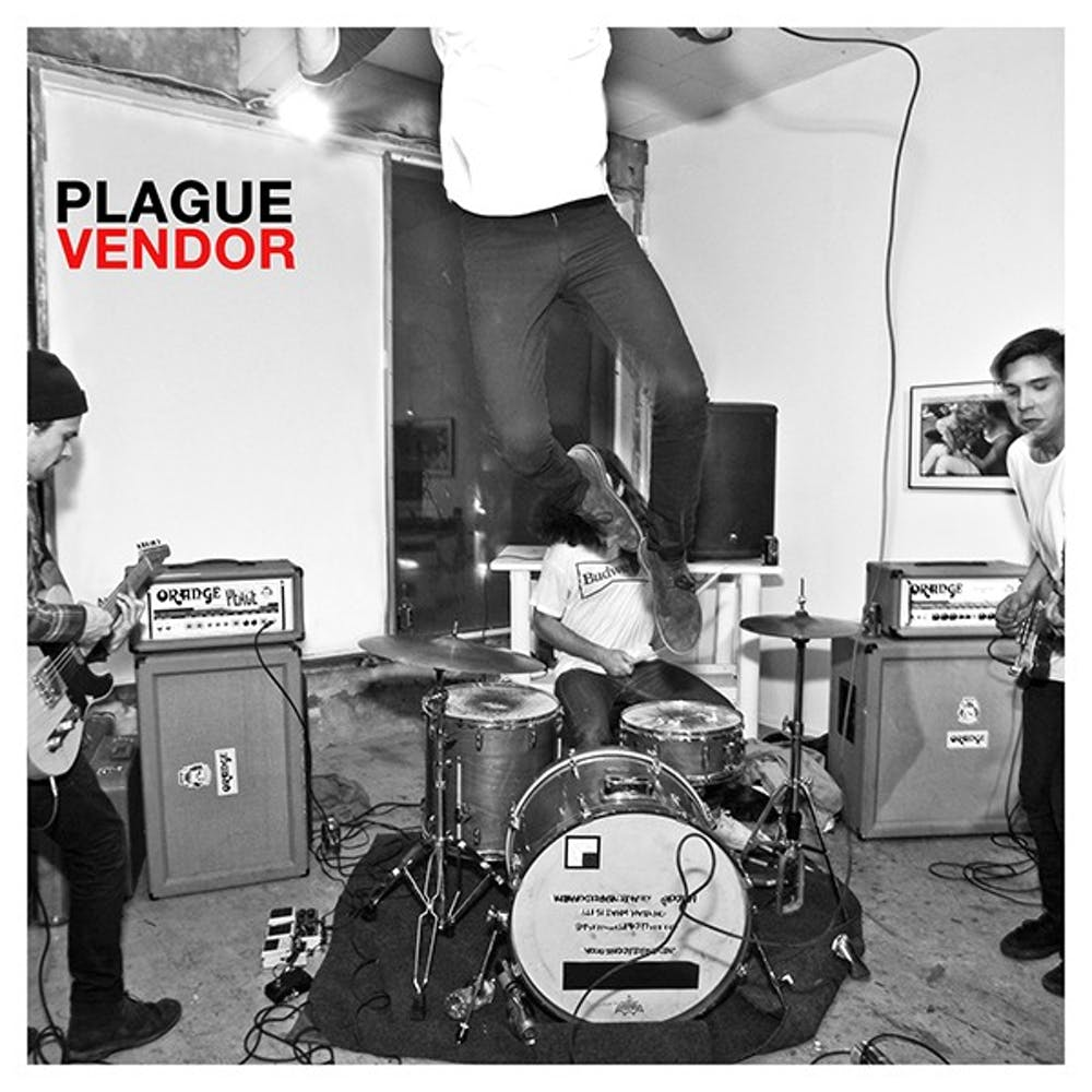 Plague Vendor