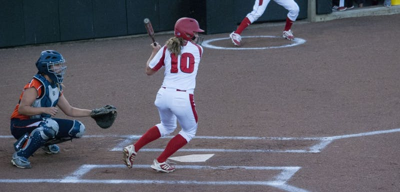 The Badgers need Maria Van Abel to carry their struggling offense.