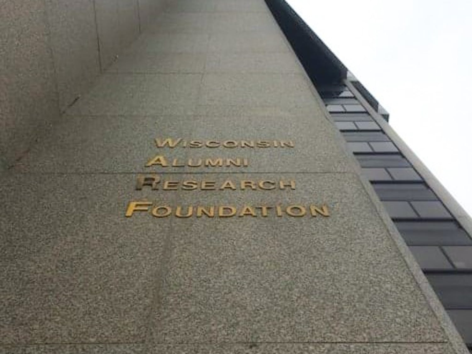 Wisconsin Alumni Research Foundation supports a new initiative that could help society's middle class.