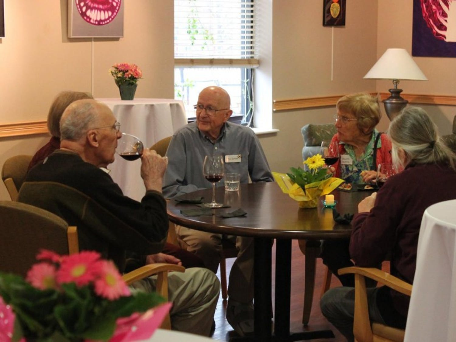 Madison's seniors look to the city government for possible solutions for the rising cost of assistedliving afterretirement.