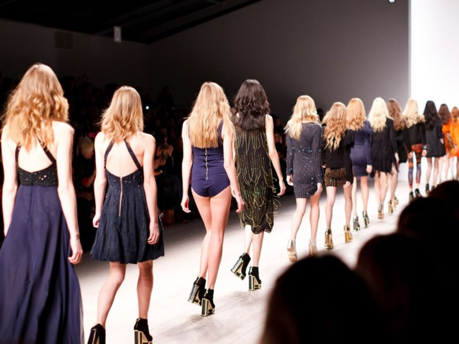 While runways generally set trends, social movements can also have considerable influence.