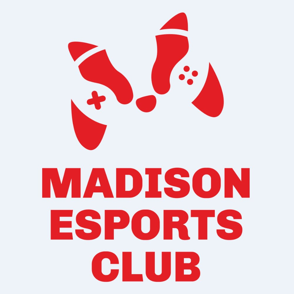 Madison Esports is aclub for competitive and casualplayers alike.