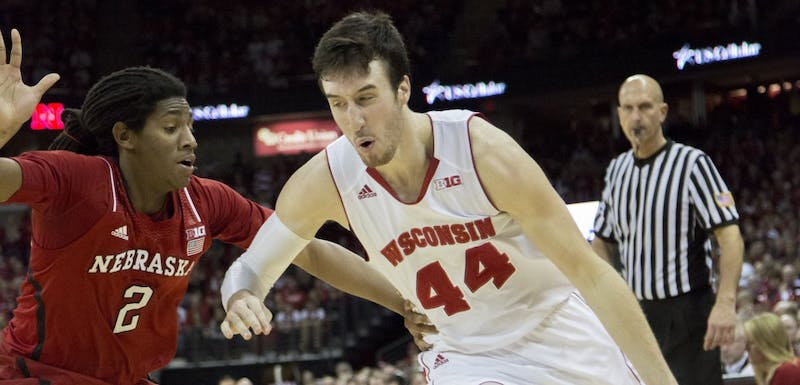 With Traevon Jackson out for several more weeks, Frank Kaminsky's role will be even more significant this spring.
