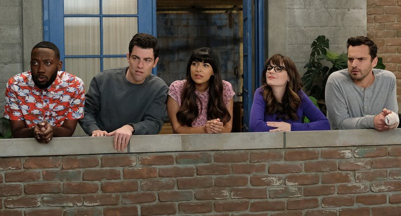 Staff Writer Johnny Bildings reccomends 'New Girl,' a feel-good sitcom, as a comfort watch during these testing times.