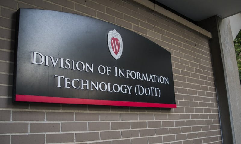 The connectivity problem that is leaving countless UWNet users without access to the Internet is likely a software coding issue, according to DoIt officials.