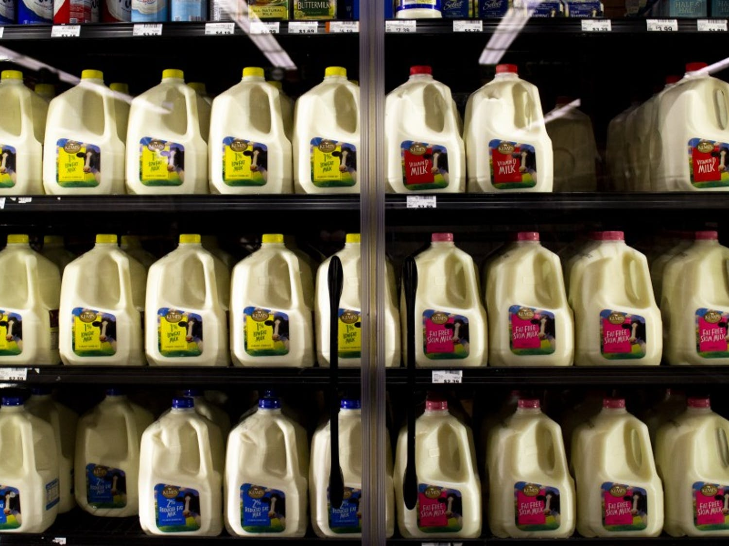 A new project by the Center for Dairy Research could end the need to refrigerate dairy beverages.