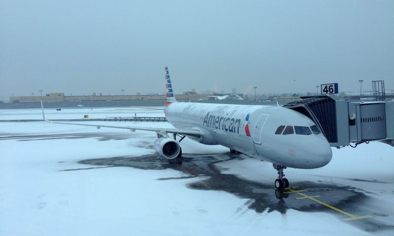 Madison Water Utility, Dane County Regional Airport prepare
