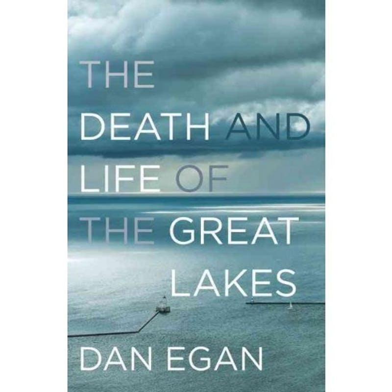 """""""The Death and Life of the Great Lakes"""" centers around human impact and natural development on different bodies of water."""