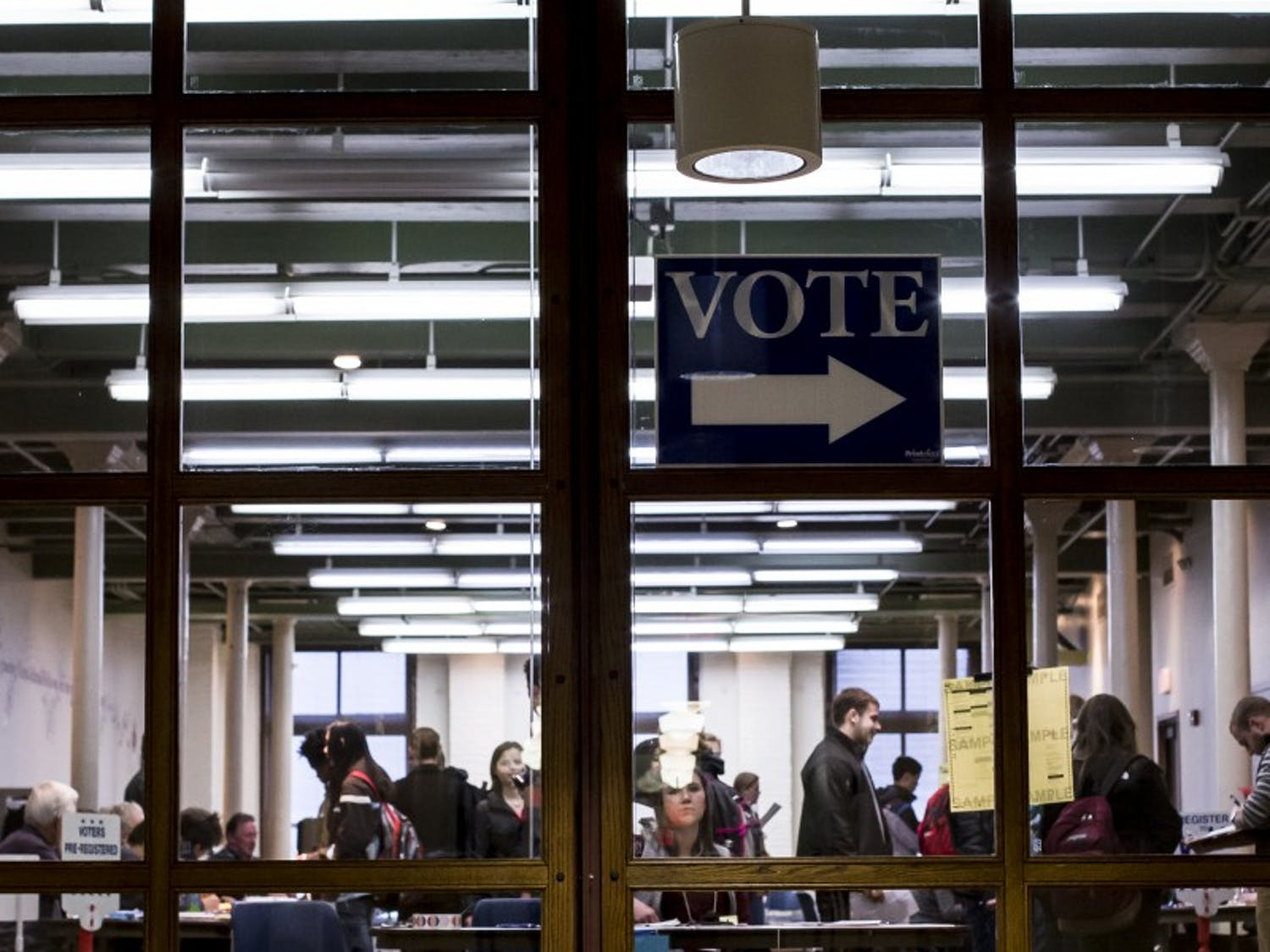 Wisconsin's April 5 primary was the first major statewide election to require a voter ID.