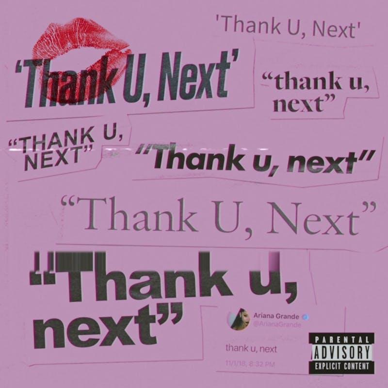Ariana Grande's fifth studio album thank u, next was released on Feb. 8.